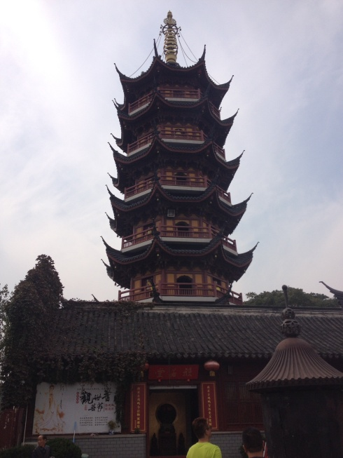 Temple Jiming