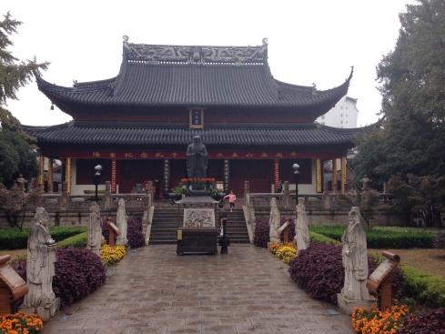 Temple Conficius
